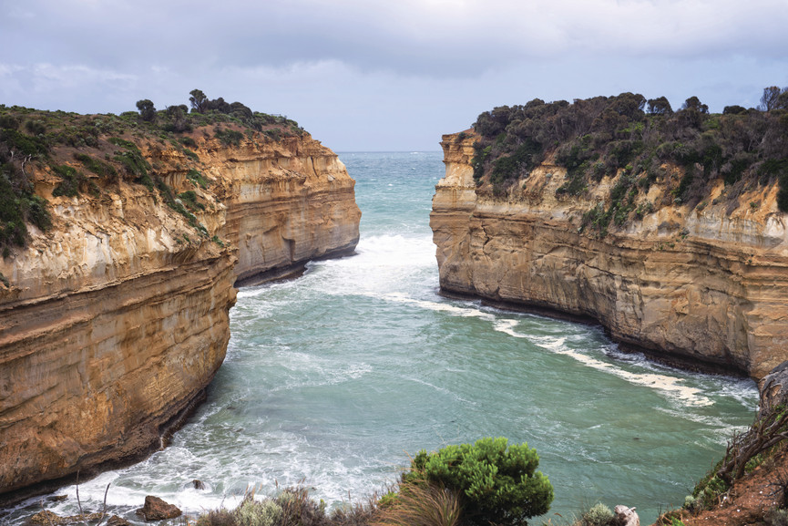 australian multi day - 3 day great ocean road overview image